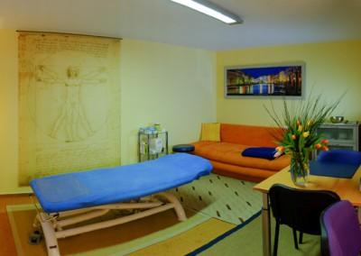 Gesundheitszentrum Langer